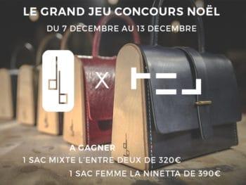Grand-jeu-CONCOURS-NOËL-2-sacs-design-Damien-Béal-GAGNER-blog-espritdesign-1