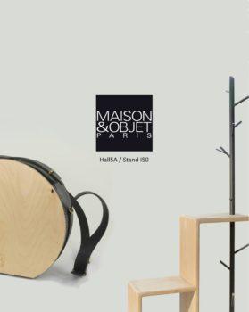 Salon Maison et Objet, janvier 2019