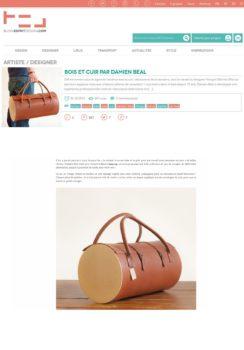 Extrait de Blog Esprit Design
