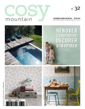 Article de Cosy Mountain