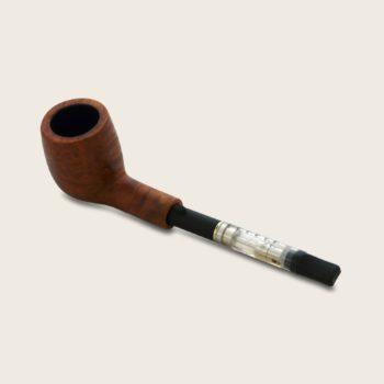 Accessoire pour cigarette électronique, pipe en bois - Je Pipote