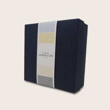 Coffret souvenir de produits artisanaux versailles - La Sélection Versailles