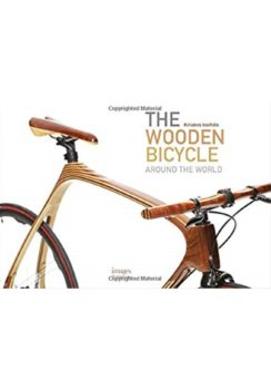 Ouvrage The wooden bicycle par Iosifidis K.